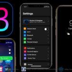 إصدار iOS 13 : الوضع المظلم